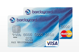Barclaycard Angebot